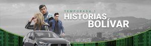 HISTORIAS BOLÍVAR - PRIMERA TEMPORADA