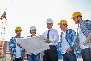 Responsabilidad Civil Extracontractual para constructores
