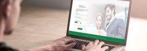 Pagar en línea es mucho más fácil y seguro